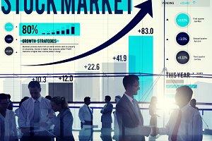 Stock Market Stock Exchange