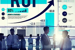 Return On Investment Financial