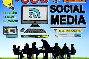 Social Media Social Networking