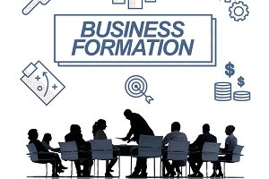 Business Formation Network
