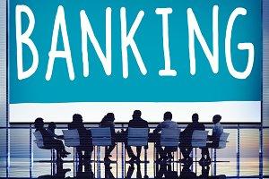 Banking Savings Economy
