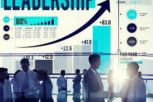 Leadership Learder Lead Management