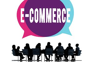 E-commerce Digital Marketing