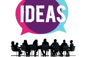 Ideas Idea Design Creativity Vision