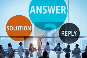 Answers Solution Reply