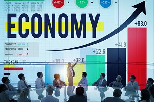 Economy Accounting Financial