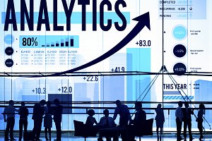Analytics Analysis Data Statistics