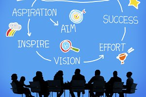Motivation Aspiration