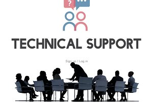 Support Consulting Technical support