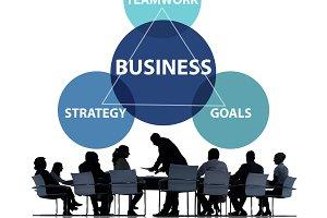 Collaboration Corporate Marketing
