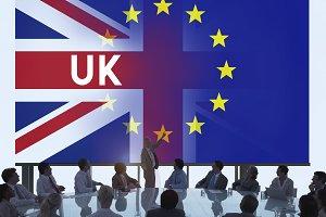 Britain EU Brexit Referendum