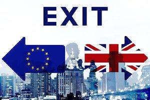 Brexit Britain Leave European Union