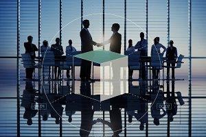 Chart Business Finance