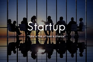 Startup New Business Launch