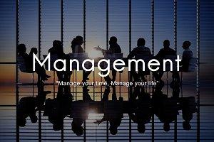 Management Organization Business