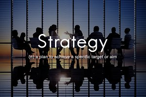 Strategy Vision Planning Operation
