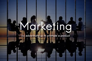 Marketing Strategy Branding