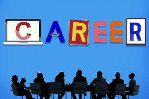 Career Employment Job Work