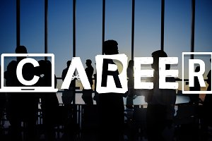 Career Employment Job