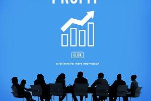 Business Success Report Graph