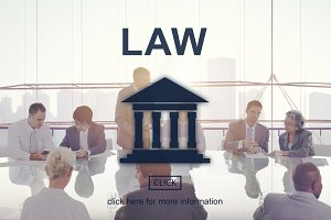Government Authority Law Pillar