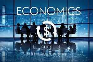 Financial Business Economics Cycle