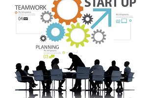 Startup New Business Plan Strategy