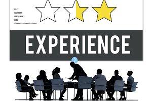 Experience Ideas Performance