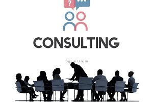 Support Consulting Help Graphic