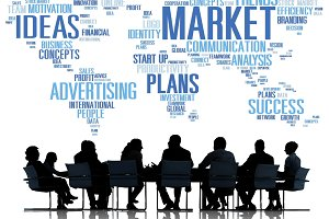 Global Business Marketing Commerce