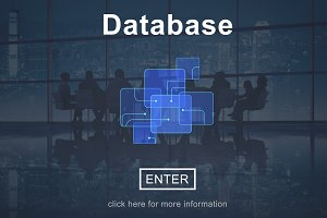Database Online Technology Website