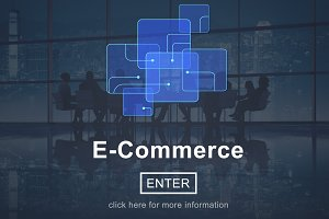 E-Commerce Online Marketing