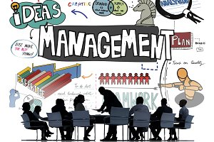 Management Manager Controlling