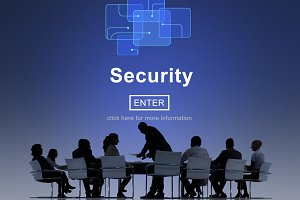 Security Online Website