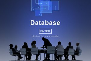 Database Network Technology