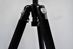tripod legs