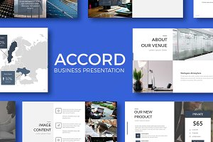 Accord - Business Presentation