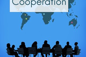 Cooperation Global Connection
