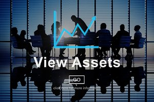 View Assets Accounting Property