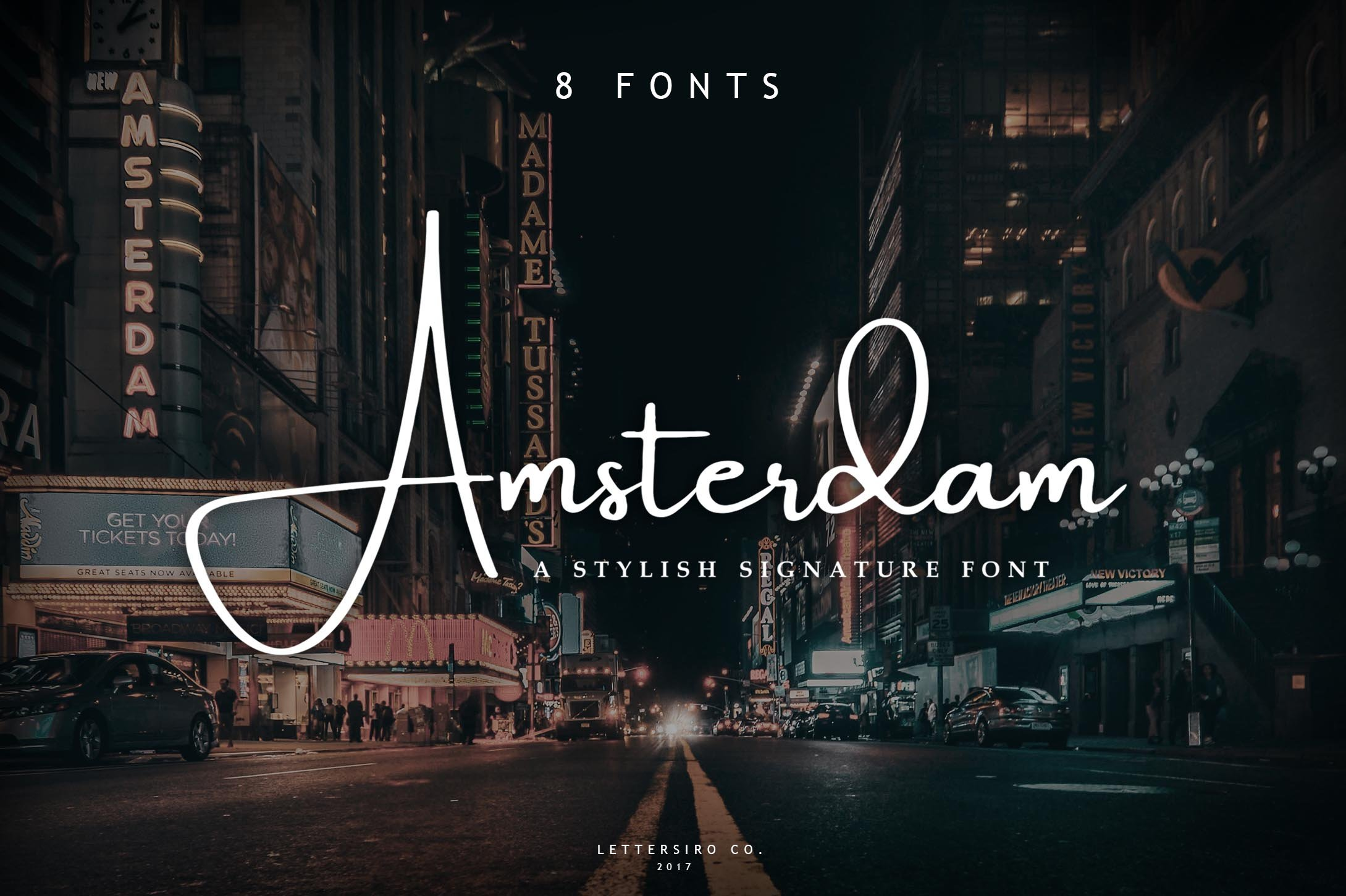 Browse more than 7,500 Elegant Fonts ~ Creative Market