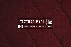 Texture Pack - Fabric 1