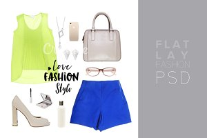Fashion Set outfits (222)