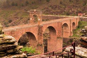 Roman Bridge of Alcantara
