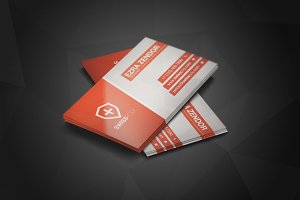 Swiss Poly Business Card