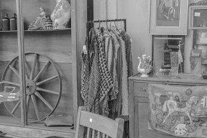 Vintage Objets