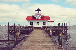 Lighthouse - Outer Banks