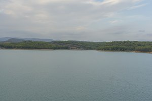 The sichar reservoir