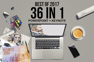 Best Presentations Of 2017
