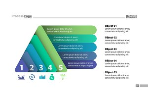Five Elements Plan Slide Template