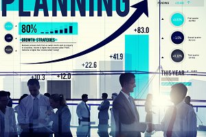 Business growth plan